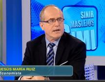 """Arriaga Asociados participó en el programa de AragonTV """"Sin ir más lejos"""""""