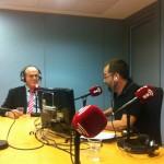 Arriaga Asociados en los medios. es.radio preferentes