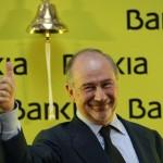 ¿Por qué BANKIA canjeo en el 2012 sus preferentes por acciones?