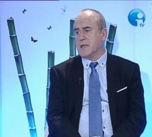 Arriaga en Informacion TV Preferentes Bankia