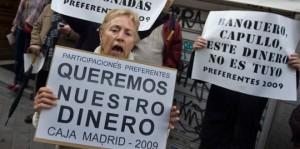 preferentes Caja Madrid