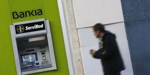 Cajero Bankia