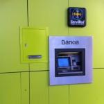 Foto cajero Bankia 2
