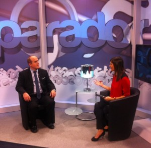Jesus Maria Ruiz de Arriaga, abogado preferentes Bankia