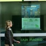 Oficina Caja Madrid