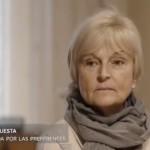 Olga Cuesta clienta Arriaga Asociados