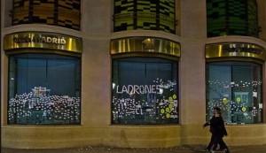 Caja Madrid ladrones