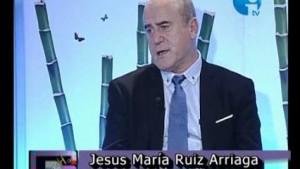Jesus Maria Ruiz de Arriaga (1)