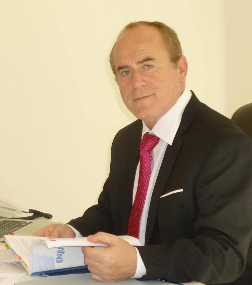 Jesus Maria Ruiz de Arriaga, abogado especialista en preferentes