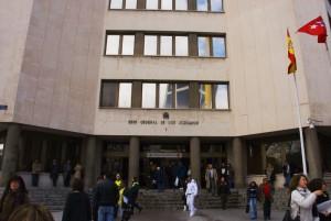 Juzgados de Madrid FUENTE Tiffotos.com