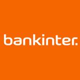 Logo de Bankinter FUENTE Facebook Bankinter