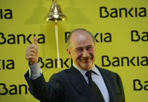 rodrigo rato salida a Bolsa de Bankia FUENTE Bankia