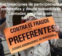 Arriaga Asociados, los abogados de Madrid que defienden los intereses de miles de afectados por la mala comercialización de preferentes