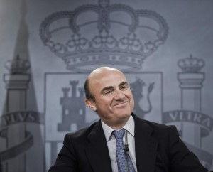"""EL GOBIERNO APRUEBA SU TERCERA REFORMA FINANCIERA PARA """"SALIR DE LA CRISIS"""""""