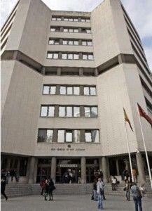Juzgados Plaza de Castilla en Madrid FUENTE Abogacia.es