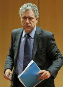 Pedro Viguer, Juez Decano de Valencia FUENTE El Pais