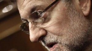El presidente del Gobierno, Mariano Rajoy FUENTE Diario Te interesa