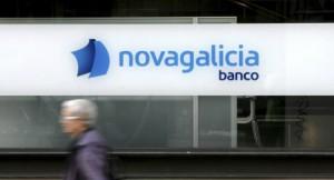 Nova Caixa Galicia solo excluyo de la venta de preferentes a clientes de Teruel y Soria