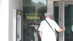Oficina de Bankia en Castellon FUENTE El Diario.es