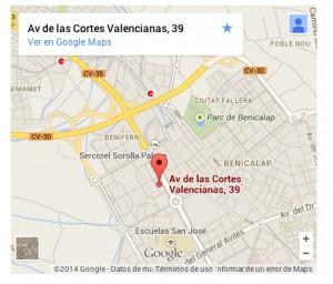 Arriaga Asociados abogados en Valencia