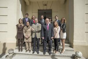 Arriaga Asociados ha ganado 212 sentencias en los juzgados de primera Instancia