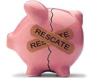 El Estado ha destinado 57.000 millones de euros a los bancos nacionalizados FUENTE 123rf.com