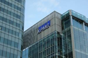 La consultora KPMG es la encargada dela rbitraje de Bankia FUENTE KPMG