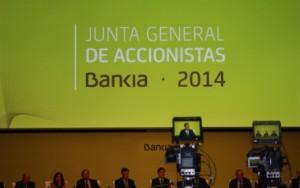 Recupere su inversión si es uno de los perjudicados por la venta de las acciones Bankia FUENTE Diario ABC