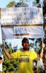 Un afectado por las preferentes de Novagalicia Banco FUENTE Galicia Confidencial