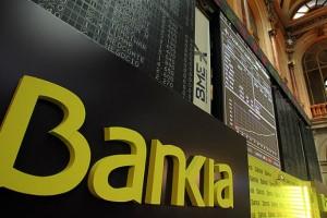 Bankia gana dinero en primer trimestre del 2014, a costa de la estafa de las preferentes  FUENTE Capital Madrid