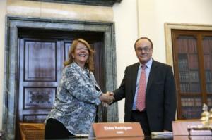 El Banco de Espana y la CNMV autorizaron en su dia la venta de preferentes  FUENTE Voz Populi