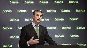 El director general de Presidencia de Bankia, Jose Sevilla, FUENTE Diario ABC