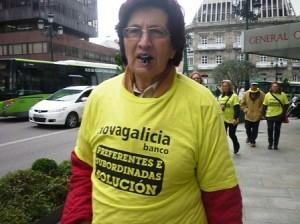 En Galicia hay 35.000 afectados por las preferentes y 500 millones sin recuperar FUENTE Vigo al minuto.com