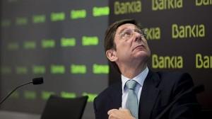Jose Ignacio Gorigolzarri, presdente de Bankia FUENTE Finanzas.com