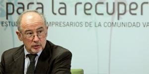 La salida a Bolsa de Bankia se produjo cuando Rodrigo Rato era su presidente. FUENTE El Confidencial