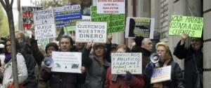377.000 afectados siguen sin recuperar su dinero FUENTE ElConfidencial.com