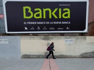 Bankia no contaba con unas cuentas saneadas cuando salio a Bolsa FUENTE Publico.es