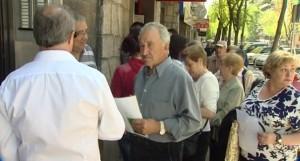 Las solicitudes de arbitraje han dejado fuera al 63 por cien de los afectados FUENTE Antena3.com