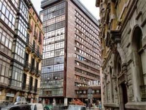 Oficina de Arriaga Asociados en Bilbao para atender a los afectados por las preferentes de Fagor FUENTE Anuntis