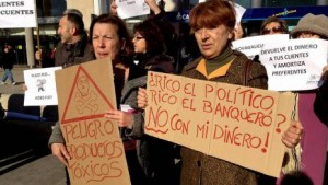 Si aun tiene preferentes de los bancos, denuncia FUENTE Publico.es