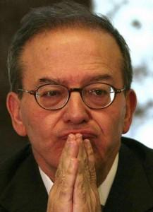 Antonio Carrascosa era director del FROB durante el apogeo de la venta de acciones de Bankia FUENTE Laopiniondezamora.es