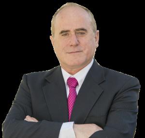 Jesus Maria Ruiz de Arriaga dirige al equipo de abogados de Arriaga Asociados en Pamplona FUENTE arriagaasociado.com
