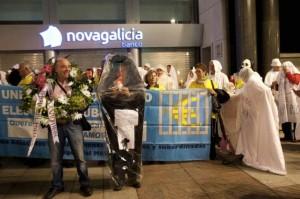 Los afectados por las preferentes en Galicia necesitan soluciones efectivas FUENTE Flickr.com