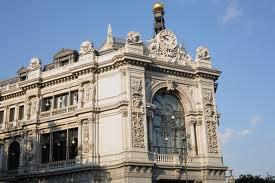 El Banco de Espana conintio las cuenta falsas de  Bankia para vender acciones FUENTE commons.wikimedia.org