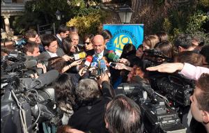 El ministro de Economia ha dicho que lo ocurrido con Gowex es un accidente normal FUENTE Flickr.com