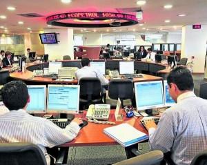 Bankia salio a Bolsa con unas cuentas poco viables y prometiendo dividendos a los accionistas FUENTE Flickr.com