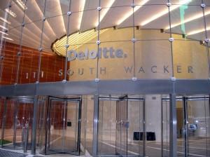 Deloitte pagara una multa de 12 millones de euros por no auditar con objetividad las cuentas de Bankia FUENTE es.wikipedia.org