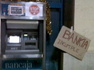 bankia crisis bolsa