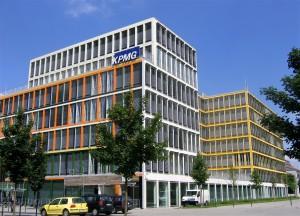 Las consultoras, como KPMG en Bankia, han tomado parte interesada en el proceso de arbitraje FUENTE commons.wikimedia.org