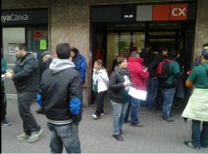 Caixa Catalunya cometio graves infracciones en la venta de preferentes FUENTE flickr.com